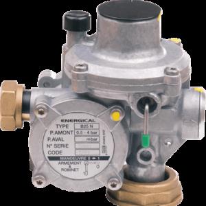 regulateur-de-pression-b25n